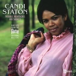 CANDI STATON - Trouble,...
