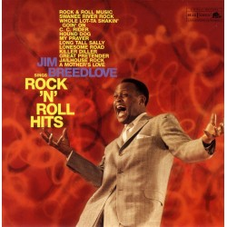 JIM BREEDLOVE - Sings Rock...