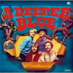 THE PETARDS - A Deeper Blue LP
