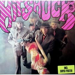 THE PETARDS - Hitshock LP