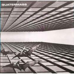 QUATERMASS - Quatermass LP