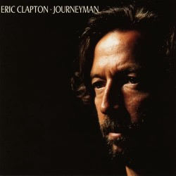 ERIC CLAPTON - Journeyman LP