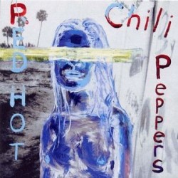 RED HOT CHILI PEPPERS - By The Way LP