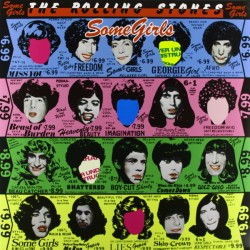 ROLLING STONES - Some Girls...