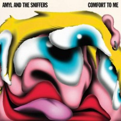 AMYL & THE SNIFFERS -...
