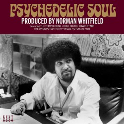 NORMAN WHITFIELD -...