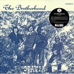 THE BROTHERHOOD - Stavia LP