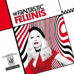 THE FANTASTIC FELLINIS -...