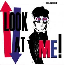 GO MOD GO! - Look At Me! LP