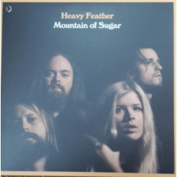 HEAVY WEATHER - Mountain Of...