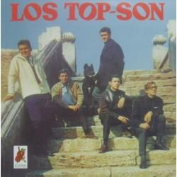 LOS TOP SON - Los Top Son LP