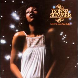 DONNA SUMMER - Love To Love...