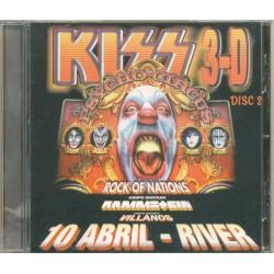 copy of KISS - Rock Of...
