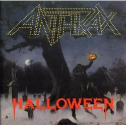 ANTHRAX - Halloween CD