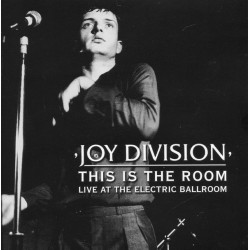 JOY DIVISION - This Is The...