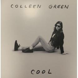 COLLEEN GREEN - Cool CD