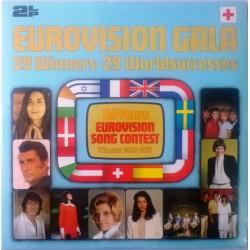 V/A - Eurovision Gala - 29...