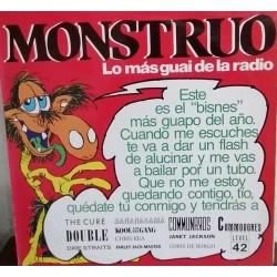 V/A - Monstruo, Lo Más Guay...