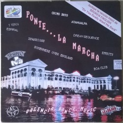 V/A - Ponte... La Marcha LP...