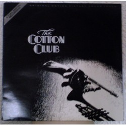 JOHN BARRY - The Cotton...