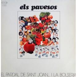 ELS PAVESOS - El Pardal De...