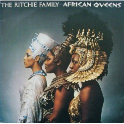 RITCHIE FAMILY - African...