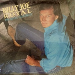 BILLY JOE ROYAL - The Royal...