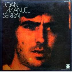 JOAN MANUEL SERRAT - Joan...