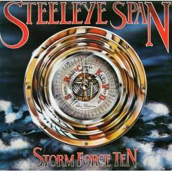 STEELEYE SPAN - Storm Force...