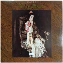 LOLE Y MANUEL - Casta LP...