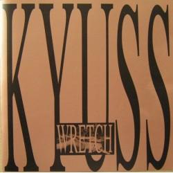 KYUSS - Wretch CD