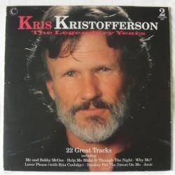 KRIS KRISTOFFERSON - The...
