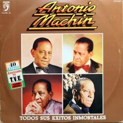 ANTONIO MACHIN - Todos Sus...