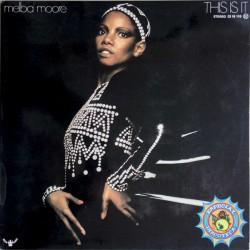 MELBA MOORE - This Is It LP...