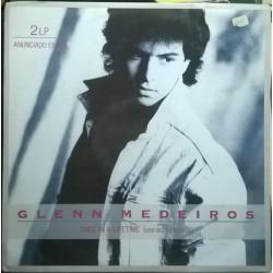 GLENN MEDEIROS - Once In A...