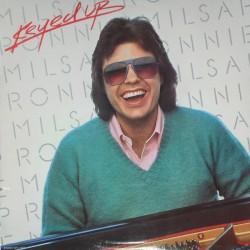 RONNIE MILSAP - Keyed Up LP...