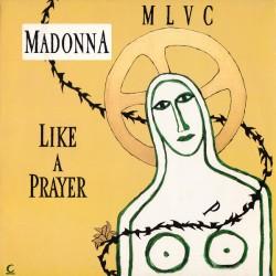 "MADONNA - Like A Prayer 12""..."
