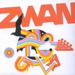 ZWAN - Mary Star Of The Sea CD
