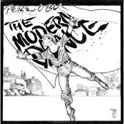 PERE UBU - The Modern Dance LP