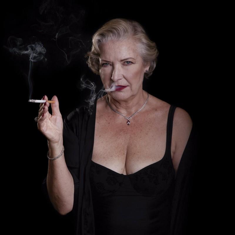 SOKOLOV - Señoras Que Fuman CD