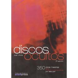 DISCOS OCULTOS: 350 OBRAS MAESTRAS DE LA MUSICA CONTEMPORANEA POR DESCUBRIR