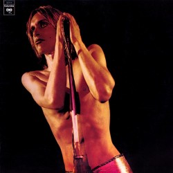 IGGY & THE STOOGES - Raw Power LP