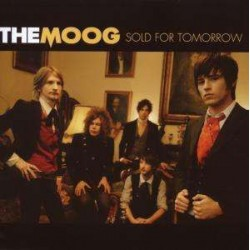 THE MOOG - Sold For Tomorrow CD