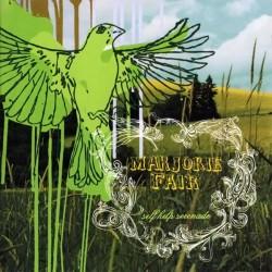 MARJORIE FAIR – Self Help Serenade CD