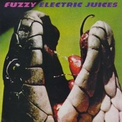 FUZZY - Electric Juices CD