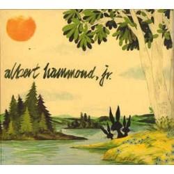 ALBERT HAMMOND JR. - Yours To Keep CD