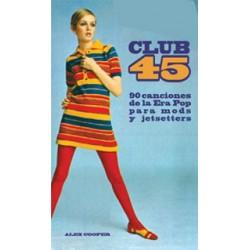 CLUB 45 AGAIN