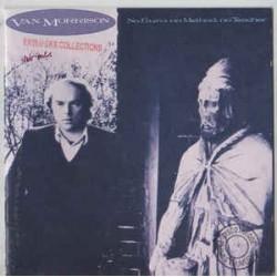 VAN MORRISON - No Guru, No Method, No Teacher LP