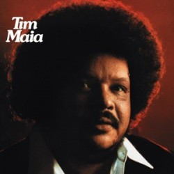 TIM MAIA - Tim Maia LP