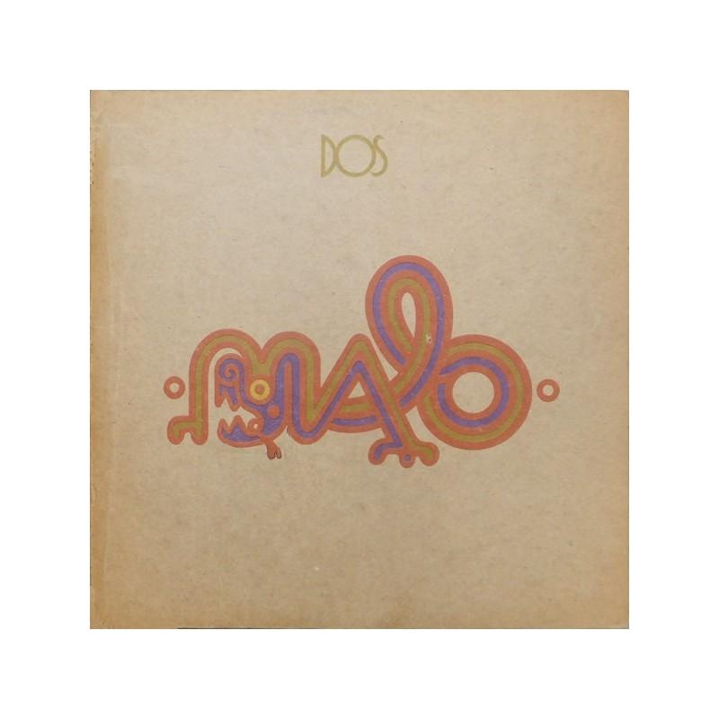 MALO - Dos  LP